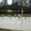 Beach-Volleyballturnier 2015